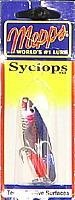 Maurice Sporting Goods 1/2Oztrout Syclop Löffel Sy1rbt Lure Fishing Kits