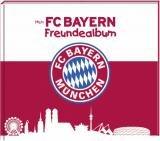Mein FC Bayern Freundealbum 2015/2016