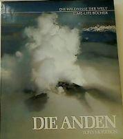 Het Andesgebergte