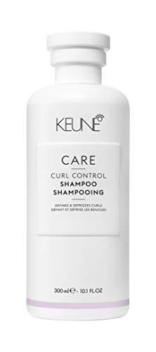 Keune 8719281103486 Care Curl Control Shampoo - Curl Care