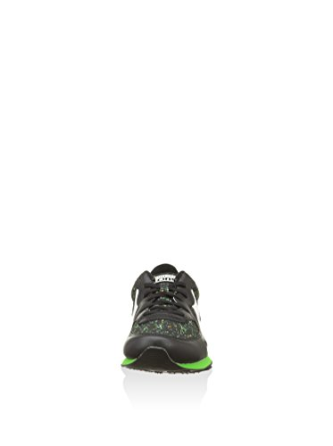 Converse Sneaker Auckland Racer Ox Can/Suede Pr Schwarz
