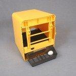 shorefields BEC Chick Box Kunststoff Rollaway Tischtennistisch Nistkasten
