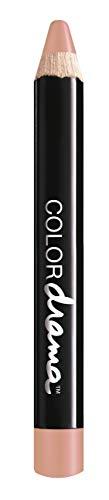 Maybelline Color Drama Lippen-Stift Nr. 630 Nude Perfection, Lippenstift in Stiftform, satte, intensive Farbe, mattes Finish, cremige Textur, feuchtigkeitsspendend
