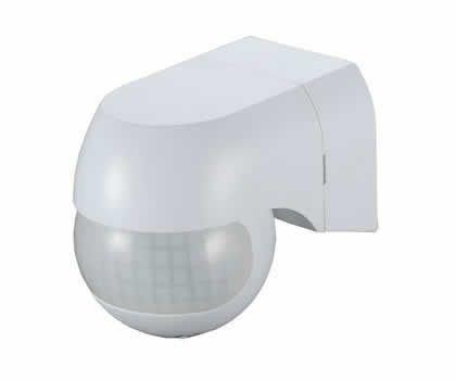 Sensor de movimiento para encendido Luces