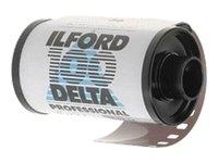 1780602DP100 Delta 100 135-24, 100 ISO- Película analógica, blanco y negro