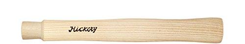 Wiha Hickory-Holzstiel für Safety Schonhammer (26418) 40 mm