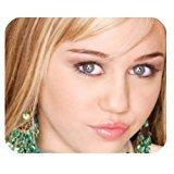 Custom Miley Cyrus Tapis de souris gaming Tapis de souris rectangulaire cm-649