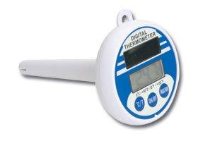 Thermor, solarbetrieben, digital Pool Thermometer