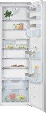 Preisvergleich Produktbild Siemens KI41RAD40 iQ500 Einbaukühlschrank Kühlgerät Türdämpfung 123cm A+++ Kühlschrank