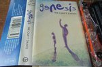 We Can't Dance : Genesis Test