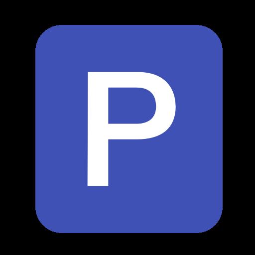 Parking Radar Moving Map Software