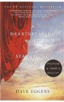 A Heartbreaking Work of Staggering Genius (Paperback)