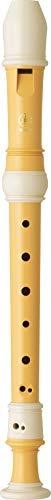Yamaha YRS402B flauto dolce soprano
