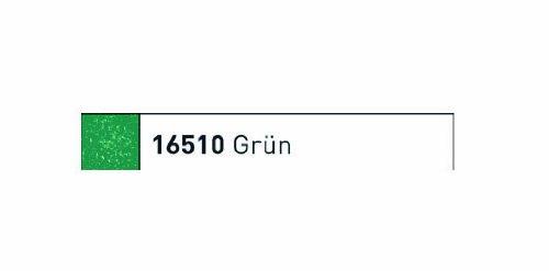 Porzellanmaler Glassmaler grün glitter 16510, Porzellanmalstift grün glitter