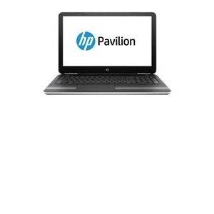 HP Pavilion 15-au008ns - Core i5 6200U / 2.3 GHz - Win 10 Home 64 bit - 8 GB RAM - 1 TB HDD - DVD SuperMulti - 15.6