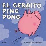 Cerdito Ping Pong