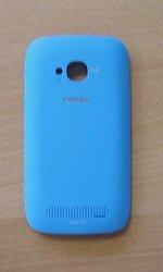 original Nokia Lumia 710 Akkudeckel Rückdeckel Ersatzteil Oberschale Akkufachdeckel Back-Cover