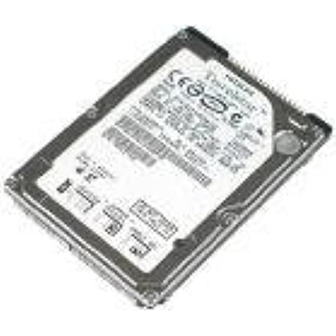 Generic - Disco duro para portátiles Toshiba, IBM, Dell, Fujitsu, HP, Compaq, Samsung, Hitachi y Lenovo (40 GB, IDE y PATA, 2.5
