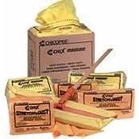 Chicopee Masslin Yellow Dust Cloths - 2 Bags of 50 by Chix preisvergleich bei billige-tabletten.eu