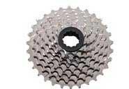 Shimano HG Sora 50-12- 25-8 Speed Road Kassette (Chain Road Bike 12 Speed)