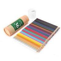 IArtker 18 Buntstifte Farbstifte Berufsqualitäts Art Zeichnen für Kinder Malerei -Live und ideale...