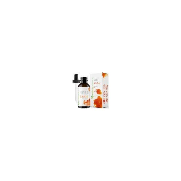 Premium Nature Vitamina B3 Sérum Facial, 30 ml (1 oz)