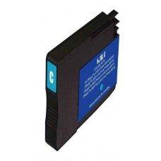 Alphaink AI-933XL-C Cartuccia compatibile Ciano per Hp Officejet 6100 ePrinter 6600 e-All In One, 6