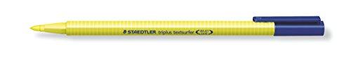 21baFD3 pVL - Staedtler Triplus Textsurfer Subrayador, juego de 4(362SB4)