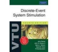 Discrete Event System Simulation: VTU