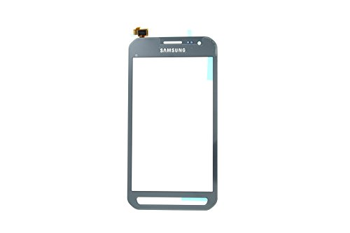 Samsung SM-G388F Galaxy Xcover 3 Touchscreen, Touch Panel, Digitizer, Scheibe, Grau, grey
