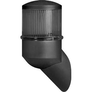 FHF Funke+Huster Xenon Blitzleuchte ProfiFlash#415201112 230VAC 5J gr/rt Blitzleuchte 4250235509311
