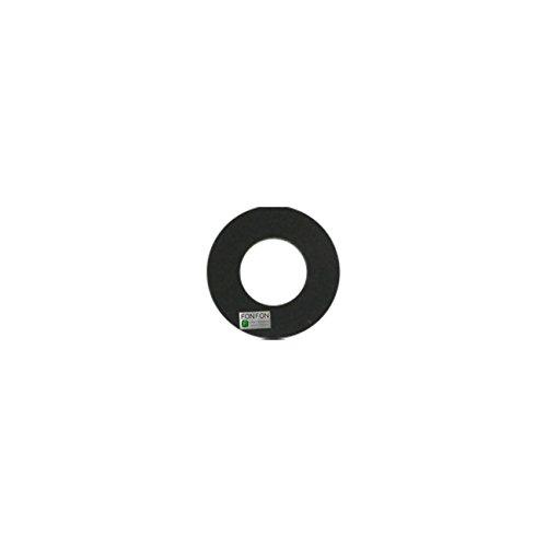 FONFON Obiettivo in vetro per fotocamera Obiettivo per obiettivo in vetro per Nokia Lumia 930