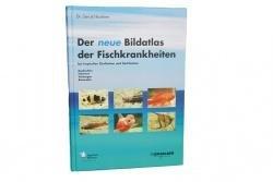 Neue Bildtatlas der Fischkrankheiten - mit DVD, Der