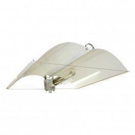 Réflecteur Defender Medium + Douille Câblé IEC - Adjust a Wings