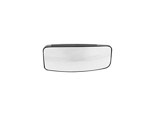 Droit côté conducteur électrique chauffé aile en verre miroir pour SEAT TOLEDO 1999-2003