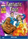 Fantastic Four - Die komplette Serie - Box (4 DVDs)