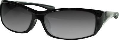 Zan Headgear South Dakota Sonnenbrille, besonderen Namen: Smoked, Geschlecht: Herren/Unisex, Primär Farbe: Schwarz ezsd01