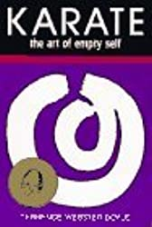 Karate: The Art of Empty Self by Terrence Webster-Doyle (1994-11-06)