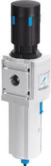 Preisvergleich Produktbild MS6-LFR-1/2-D7-CUM-AS (530338) Filter-Regelventil Bau-größe:6 Baureihe:MS Einbaulage:senkrecht ± 5°