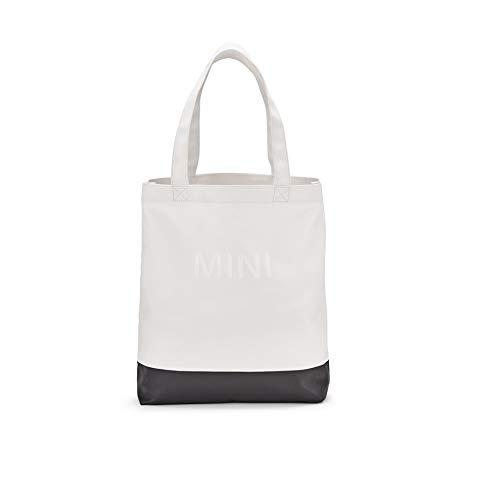 Original MINI Shopper Tasche schwarz - Kollektion 2016/2018