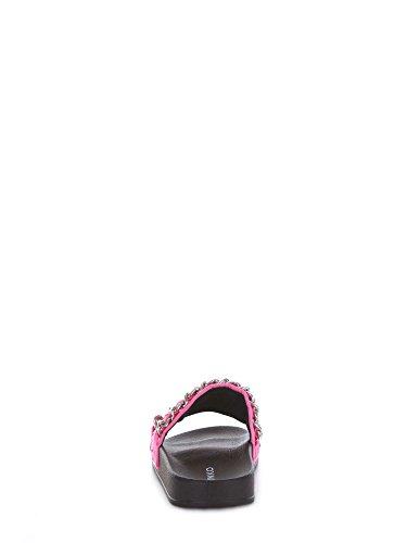 Pinko 1H20FS-Y4E1 Ciabatta Donna Fucsia