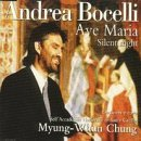 Ave Maria/Silent Night by Andrea Bocelli