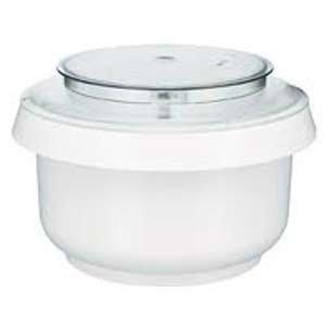 Bosch Universal Plus Mixer Plastic Bowl MUZ6KR4NUC, 6.2l