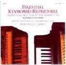 [(Essential Keyboard Repertoire, Vol 1: 100...