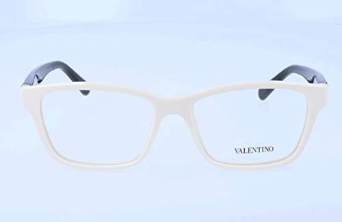 Valentino Damen V2680 Brillengestelle, Beige, 53