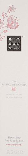 RITUALS The Ritual of Sakura Bett Plus Körperspray, 50 ml