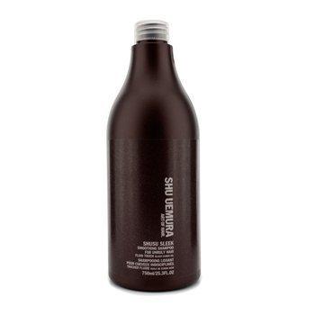 Shu Uemura Shusu Sleek Smoothing Shampoo for Unisex, 25.3 Ounce by Shu Uemura (SHUAM)