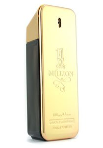 Paco Rabanne One Million 1 Million Eau de Toilette 200ml