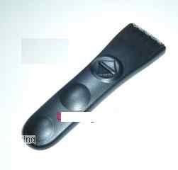 Braun Langhaarschneider schwarz für Serie 3 Geräte (laut Typenliste) + bebilderte Anleitung zum Austausch