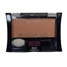 Maybelline Expert Wear EyeShadow 800 Pumped Up Peach